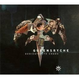 queensryche dedicated to chaos - edicion especial cd nuevo