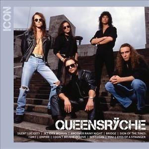 queensryche icon [cd original lacrado de fabrica]