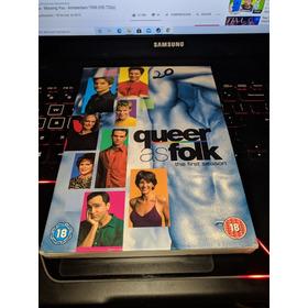 Queer As Folk 1 Temporada Completa.