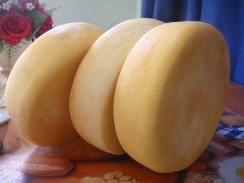 queijo canastra minas artesanal - sao roque de minas