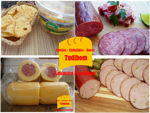 queijo parmesão artesanal da região da canastra - 1kg