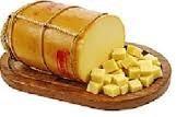 queijo provolone defumado