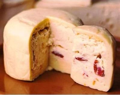 queijo requeijão trufado 4 tipos sabores 2.4kgs mineiro uai