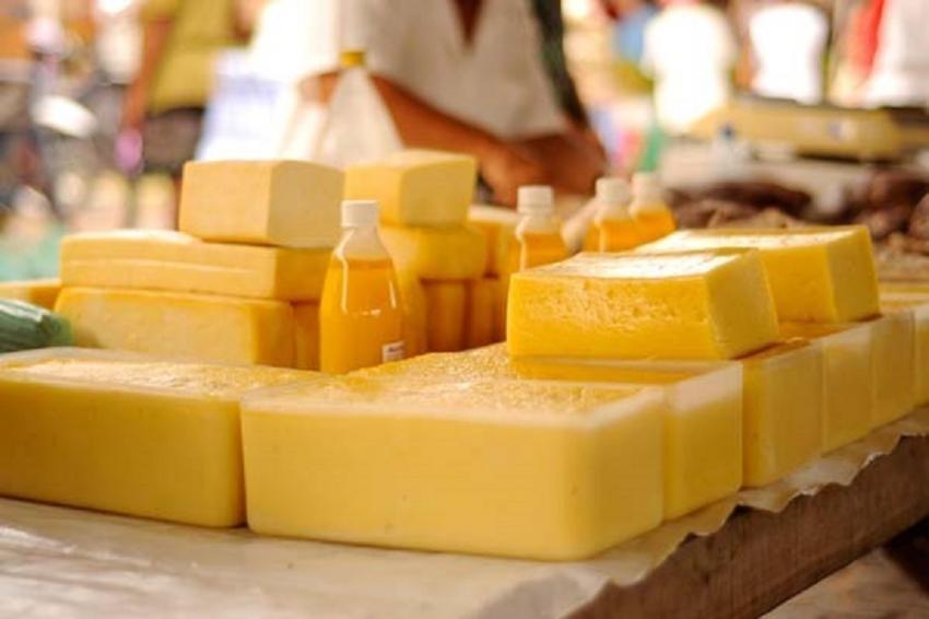 Resultado de imagem para queijo de manteiga