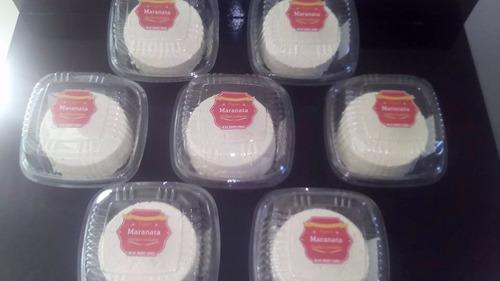 queijo trufado com goiabada ou doce de leite