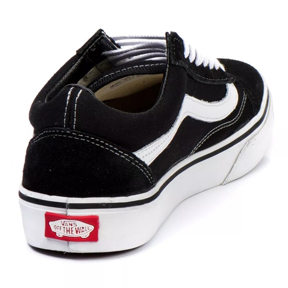 ae26184740 Queimao Tênis Vans Old Skool Fem masc Top De Linha!! - R  119