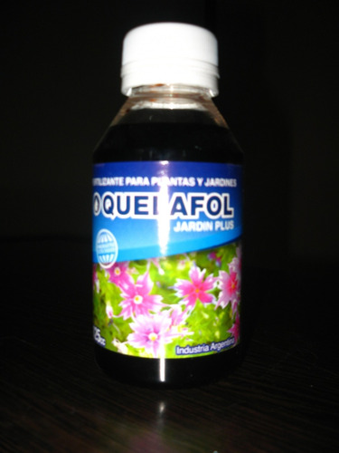 quelafolx125cc fertilizante antistress recuperador antishock