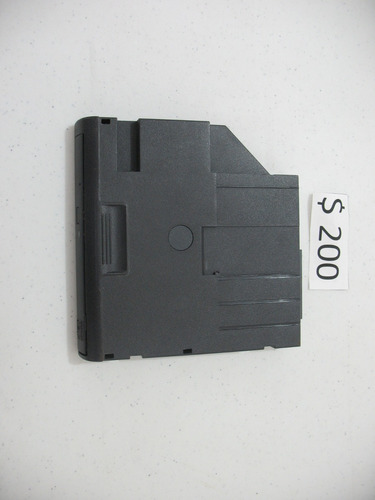 quemador de cd dell c series mod. 7g828a00