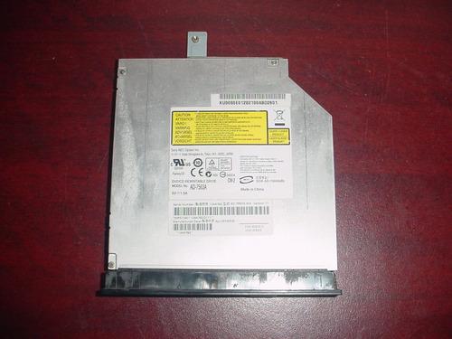 quemador dvd gateway m-6206m