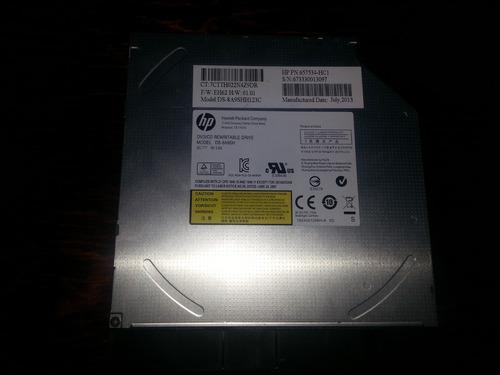 quemador dvd hp 450 455 1000-1110 2000 compaq cq45 cq45-900