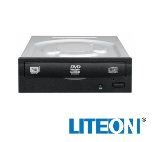 quemador dvd liteon sata 100% original nuevo