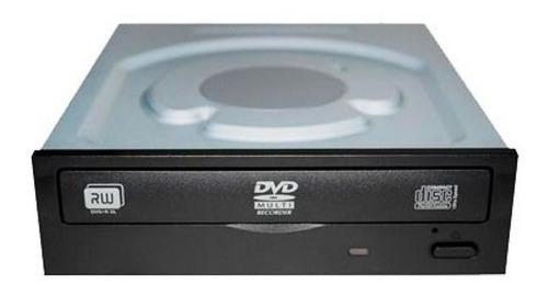 quemador dvd writer doble capa lite on ihas124-14 pc sata fu