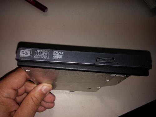 quemador dvds hp 500 sps-438523-001 pn 433472-6c1 gsa-t10n