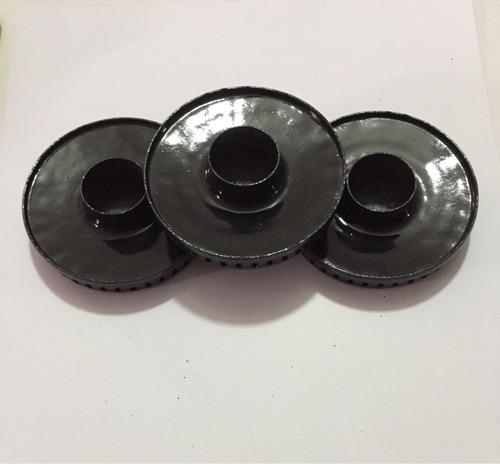quemador estufa acros original porcelanizado
