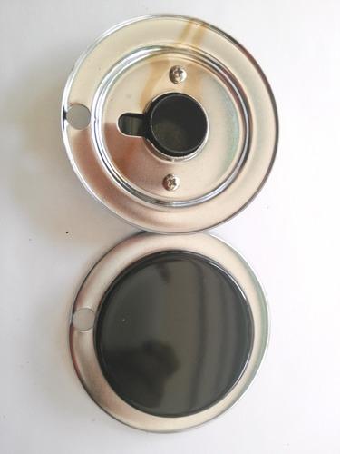quemador estufa acros whirlpool con chapeton original