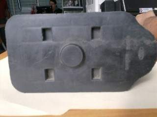 quemador gases combustible ford ka