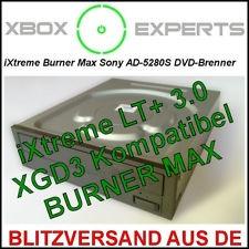 quemador grabador sony xbox juegos parche 3, 5 garantizado