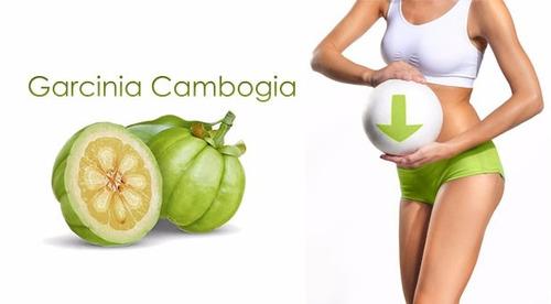 garcinia cambogia y aceite de coco