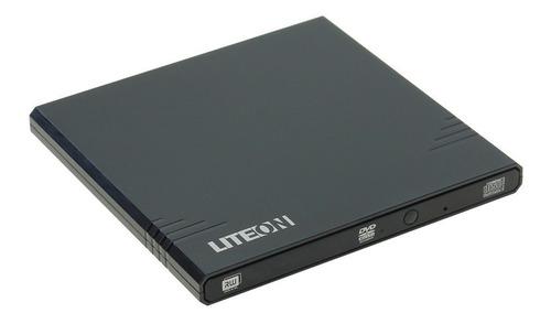 quemador  liteon 8x external dvd/cd writer ebau108