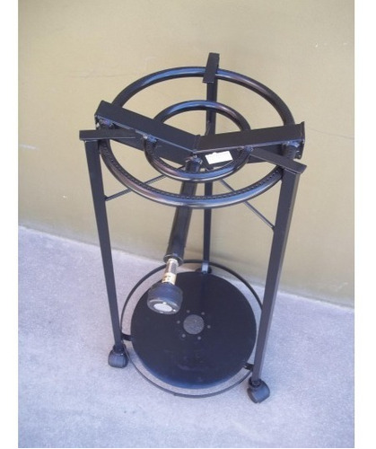 quemador para discos de arado de 33cm