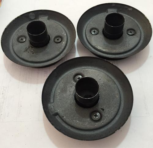 quemador para estufa acros  whirpool porcelanizado. original