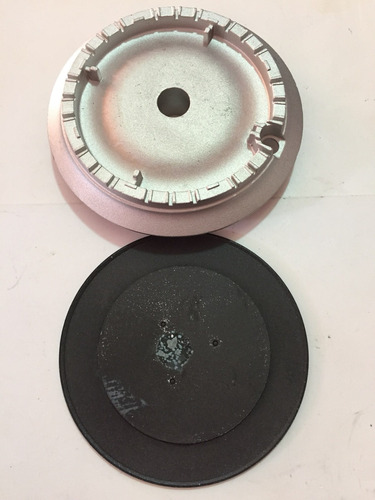 quemador súper 4.5 pulg, para estufa acros original defendi