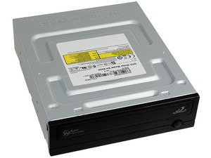 quemadora dvd/cd interna pc - samsung speedplus