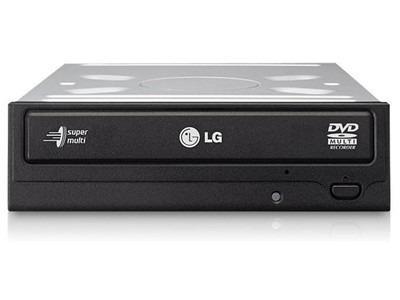 quemadora interna cd y dvd lg sata 24x   - tienda 2 caminos