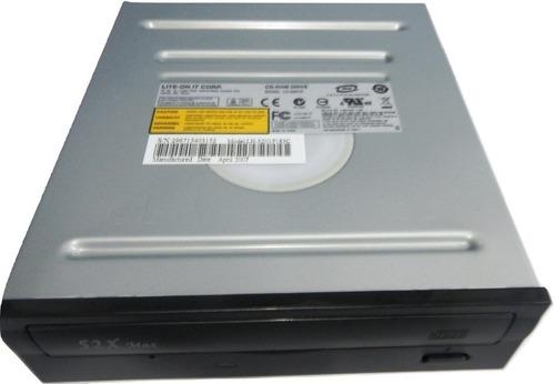 quemadora solo cd interna unidad optica computadora 3 unidad