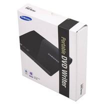 Unidad Samsung Dvd-rw Se-208db/tsbs Externa Estamos En Mcbo