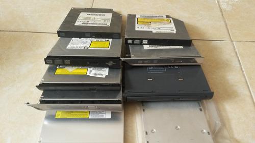 quemadores de dvd para laptop