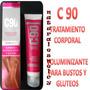 C90 Para Reafirmar Busto Y Glúteos De Forma Natural