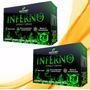 Inferno Nuevo Quema Grasa 100%natural..delivery+ 28 Gratis