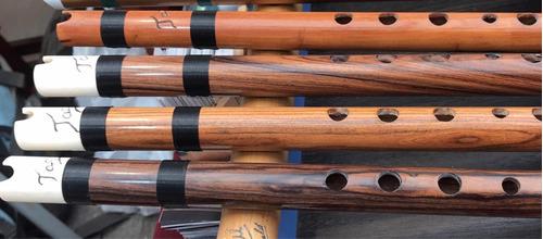quena taqui profesional maderas, caña y pvc