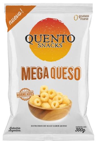 quento papas fritas clasicas x mayor