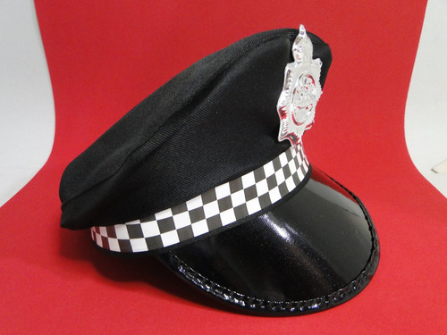 quepe guarda guardião militar civil capacete bone distintivo