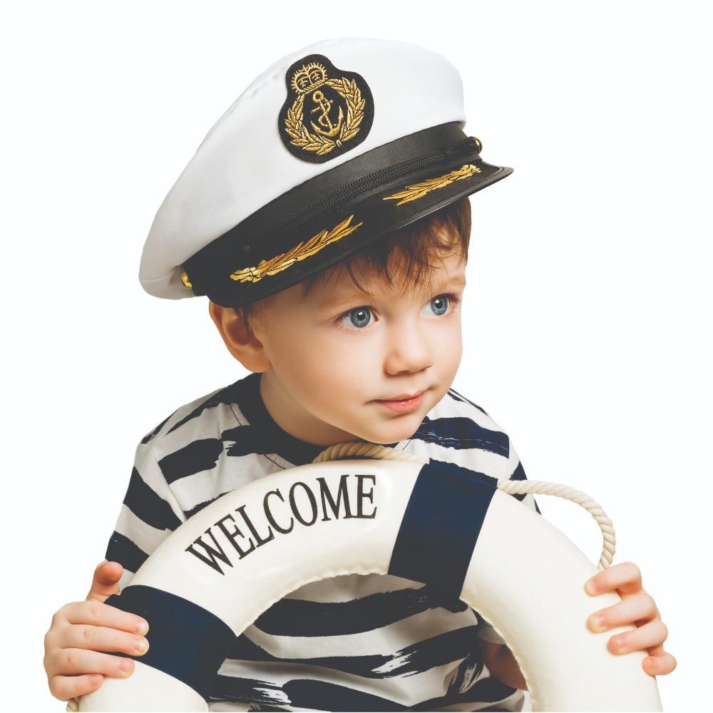 37709db5dbfcb quepe marinheiro infantil boina chapéu criança festa marinha. Carregando  zoom.