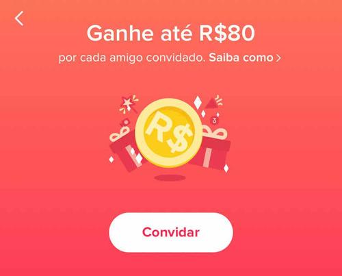 quer ganhar dinheiro com app?? tiktok e kwai