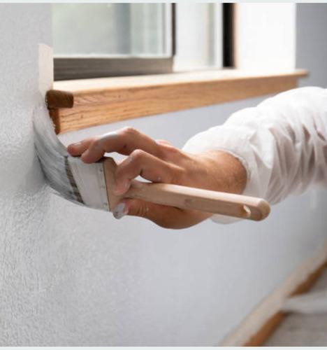 quer pintar sua casa ou apartamento ? contrate por r$ 1.000