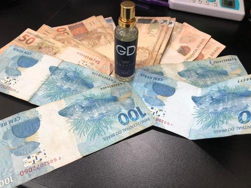 quer revender perfumes importados de bolsa? 100% de lucro.
