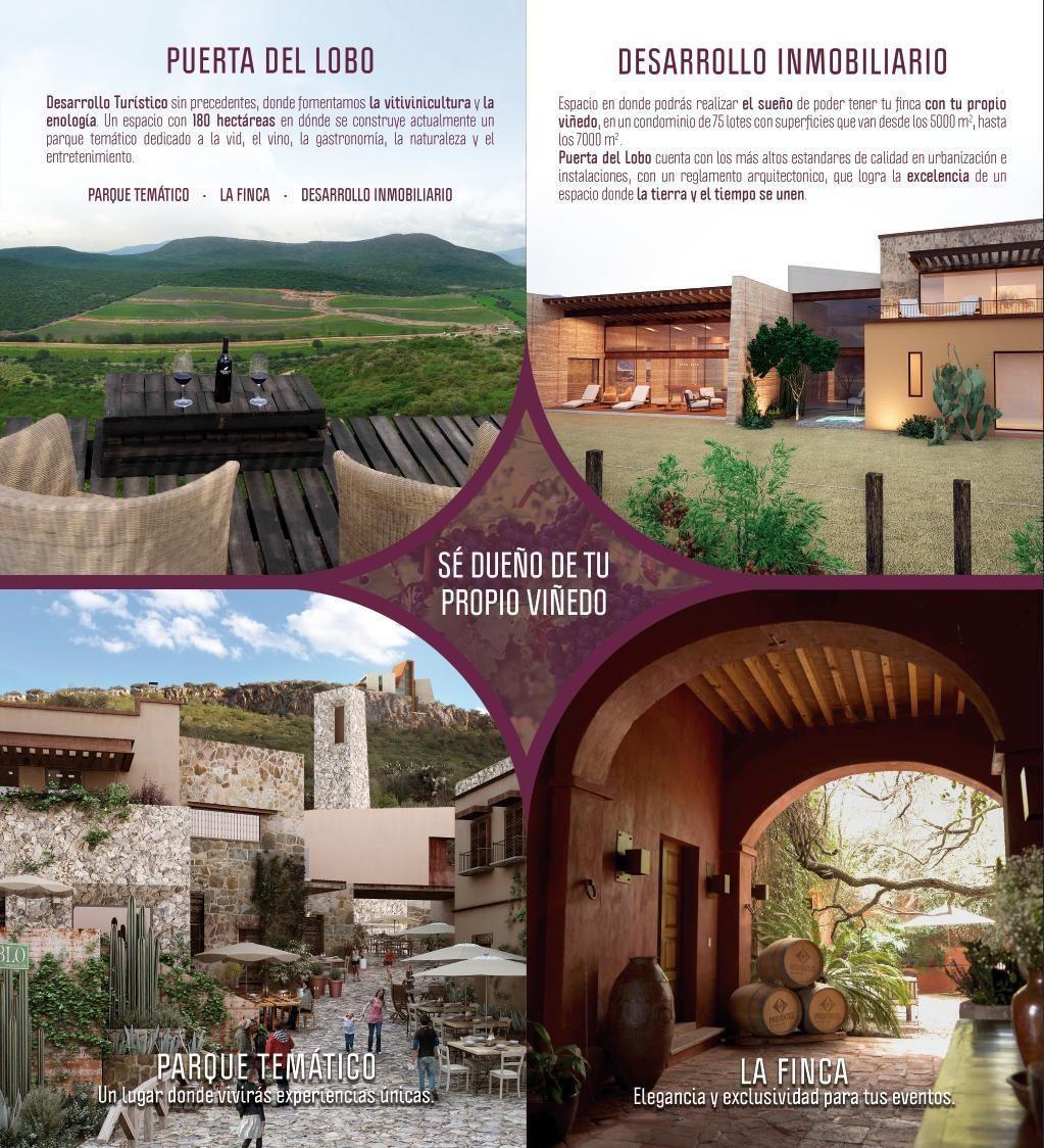 queretaro desarrollo turístico