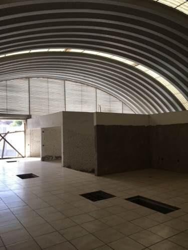 queretaro-peñuelas estrene construcción comercial (mercado)