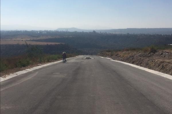 queretaro terreno habitacional de 1,450m  en camino a huimilpan (buenaventura)