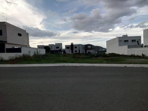 querétaro venta de terreno residencial en grand juriquilla