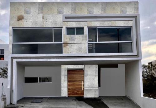 queretaro, zibata, nueva casa en venta