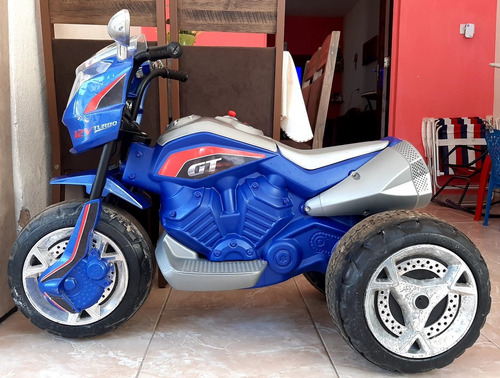 quero vender essa moto elétrica