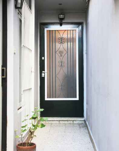 quesada 3000 ph 3 ambientes con patio, terraza y dependencia
