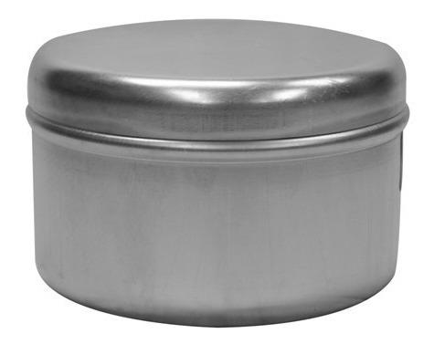 quesillera de aluminio