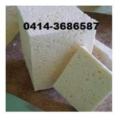 queso blanco duro al mayor. queso churuguara tipo a