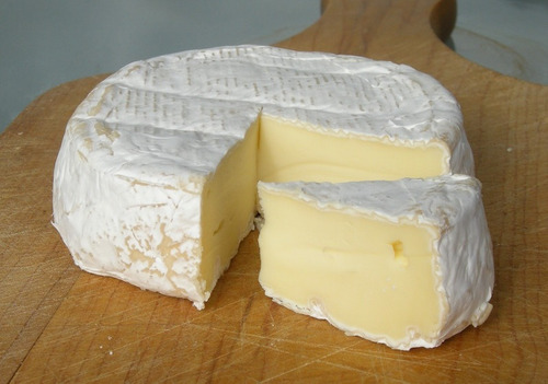 queso camembert x200 grs
